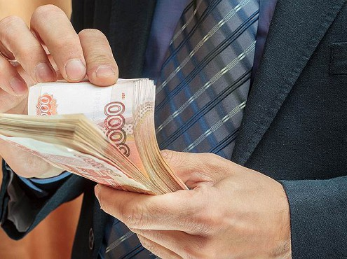 Генпрокуратура предложила проверять расходы бывших чиновников