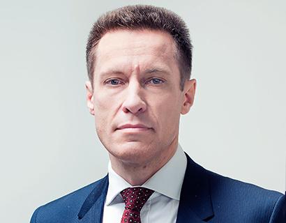 Сергей Ларченко назначен председателем правления Сетелем Банка