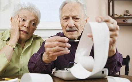 Кто из пенсионеров может остаться без выплат