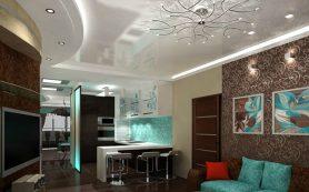Освещение в квартире. Преимущества светодиодного освещения