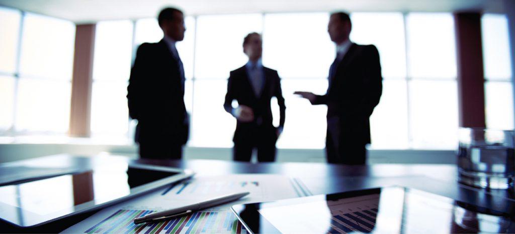 Консалтинг – бизнес для профессионалов