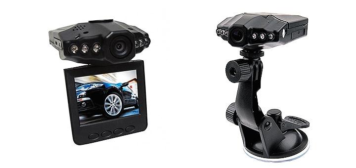 Почему видеорегистратор должен быть в каждом авто
