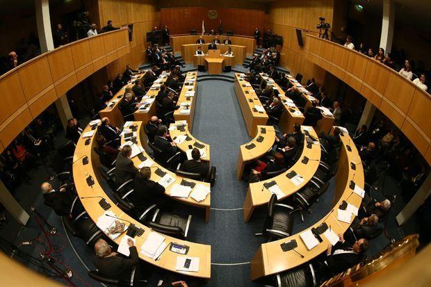 Парламент Кипра принял резолюцию об отмене санкций против России