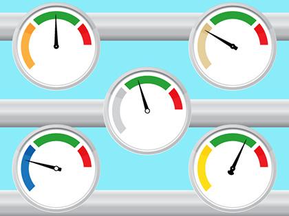 НРА: лишь четверть банков РФ испытывают трудности с ликвидностью