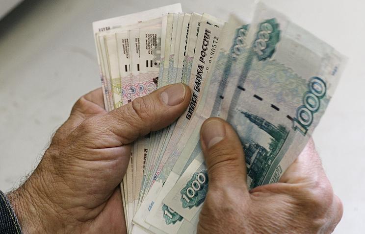 Россияне стали больше доверять рублю
