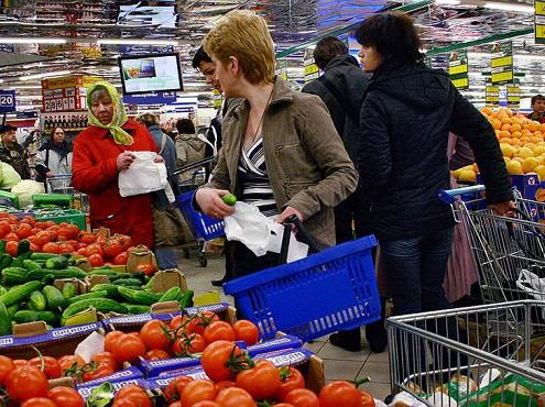 Россия запретила ввоз овощей и фруктов из Боснии и Герцеговины