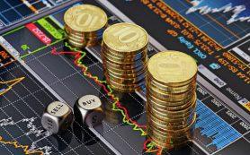 Росстат вторую неделю подряд фиксирует дефляцию в России в 0,1%