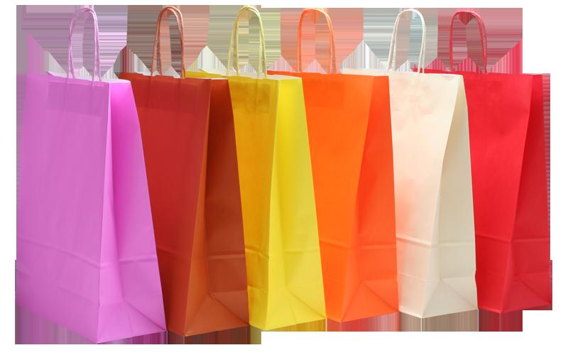 Пакеты с логотипом – продвижение вашего бизнеса!