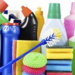 Особенности средств для уборки помещений
