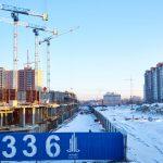 Чудеса строительства: квартиры со временем начинают разваливаться