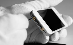 Особенности качественного ремонта iPhone Китай-город