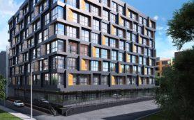 Продажа современных зданий под офисы в Москве