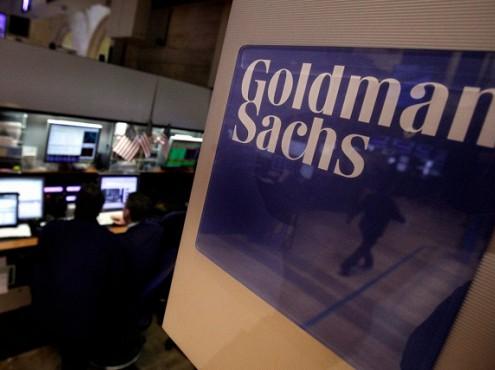 Goldman Sachs сокращает 30% работников в Азии