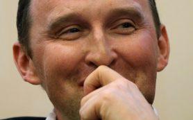 Бывший глава «ВымпелКома» Слободин объявлен в федеральный розыск