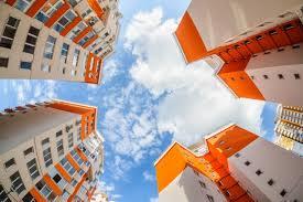 Купить квартиру. Долевое строительство и страхование