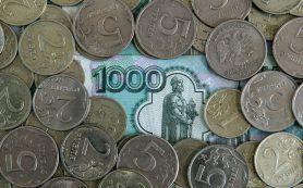 Россиян ждет новогодний обвал рубля
