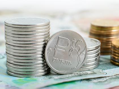 ЦБ: реальный курс рубля укрепился в сентябре на 0,6% и к доллару, и к евро