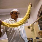 Россия вошла в первую десятку стран по объемам потребления макаронных изделий