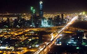 Саудовская Аравия призвала страны, не входящие в ОПЕК, снизить нефтедобычу