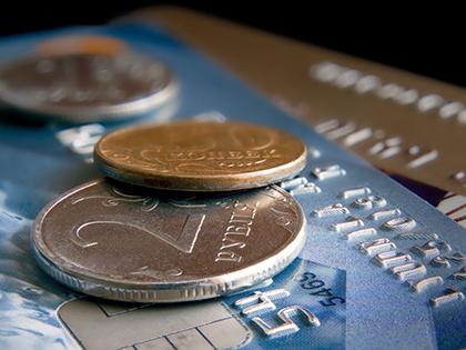 Исследование: банковские карты имеют уже три четверти россиян