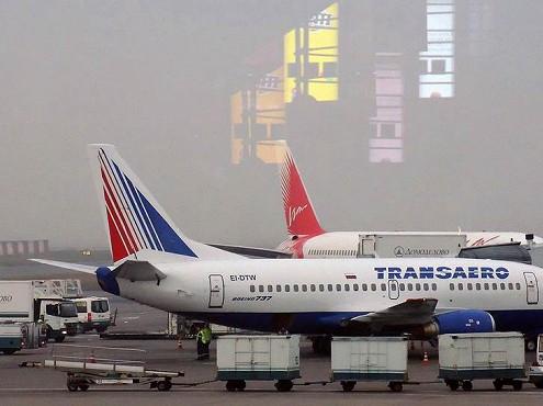 Руководство «Трансаэро» обсудит возобновление деятельности компании