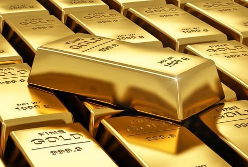 Банк России увеличивает запасы золота вопреки мировой тенденции