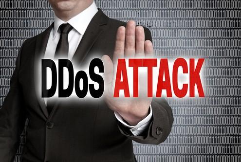 Альфа-банк и Сбербанк подверглись DDos-атакам