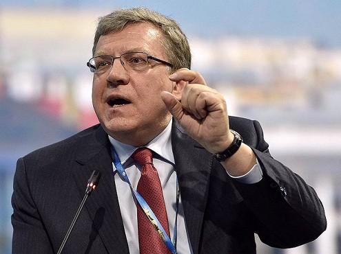 Кудрин спрогнозировал длительность антироссийских санкций