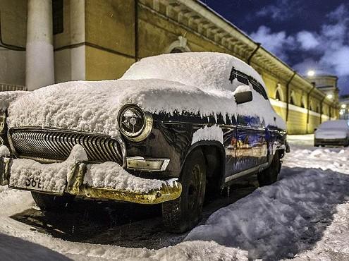 В России появятся новые автомобильные регистрационные номера