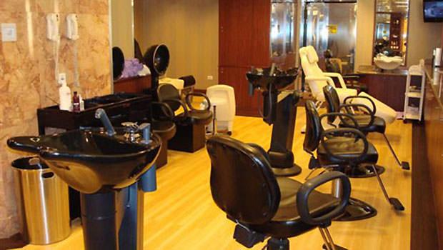 Учебный Центр «Космо-Трейд», готов создать практичны бизнес план салона красоты