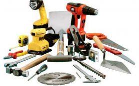 Какой инструмент понадобится при строительстве