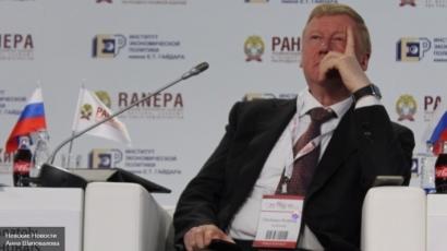 Чубайс признался Путину в провалах