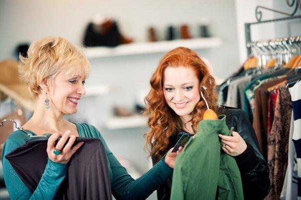 Полезные советы по выбору одежды