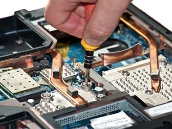 Ремонт ноутбуков срочно: что можно починить, вызвав мастера на дом?