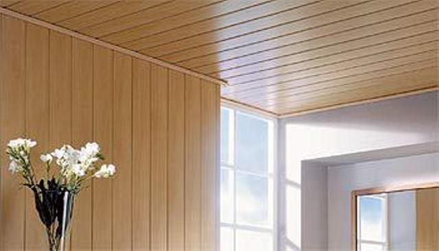 Декоративные пенопластовые панели