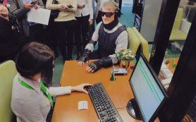 Герман Греф так и не взял кредит на покупку инвалидного кресла