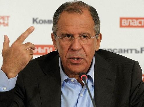 Российская экономика крепко стоит на ногах — Лавров