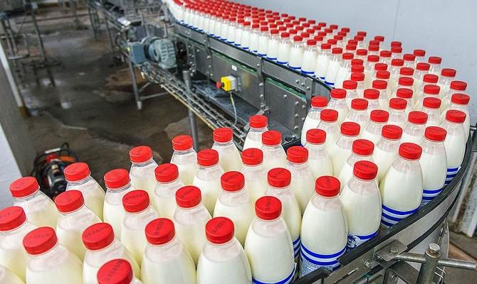 В Молочном союзе сообщили о возможном подорожании молока на 10%