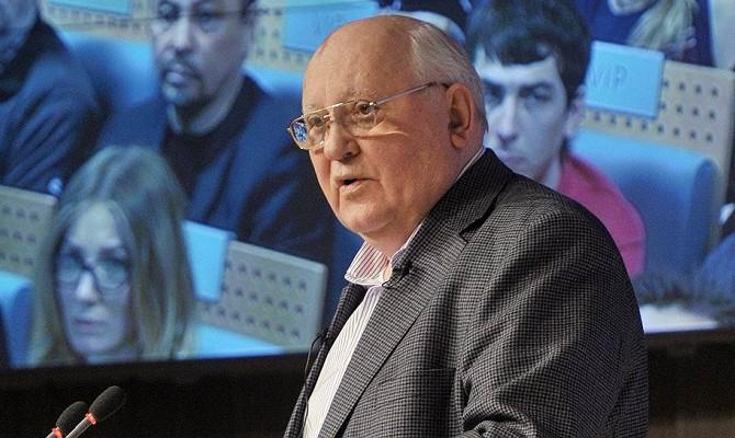 Горбачев допустил создание нового Союза в границах бывшего СССР