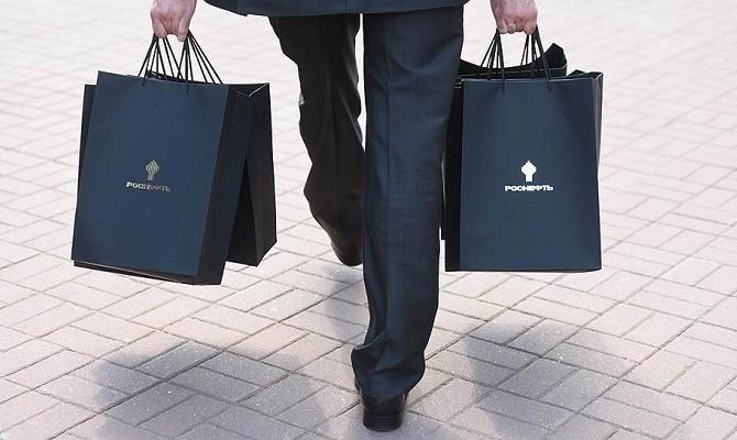 «Роснефтегаз» получил средства от продажи 19,5% акций «Роснефти»