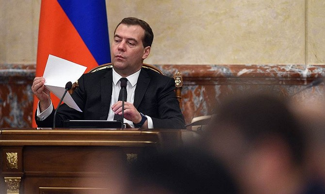 Правительство распределило субсидии между регионами