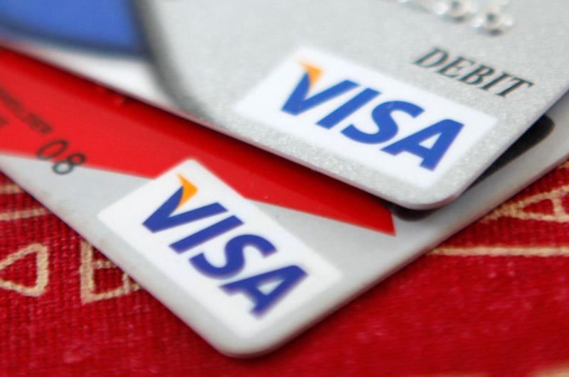 Visa заявила, что не взимает комиссию за свои услуги