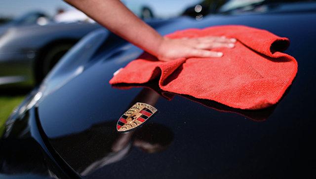 Porsche отзывает более 16 тысяч автомобилей по всему миру