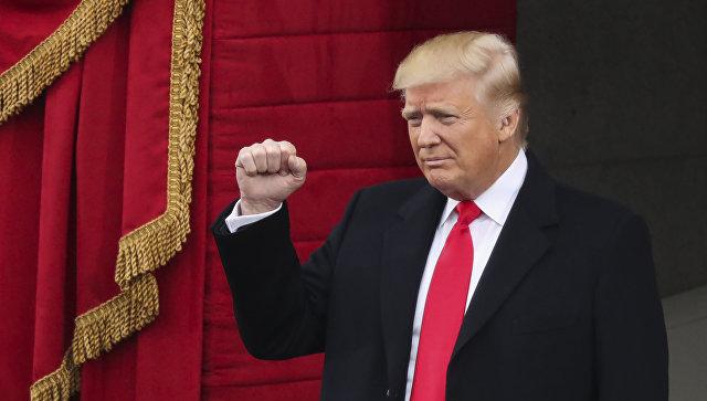 Американская разведка не может доказать связь штаба Трампа с Россией