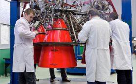 «Роскосмос» отозвал все двигатели ракет-носителей «Протон-М»