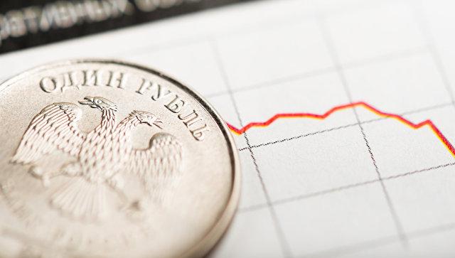 Первый зампред Центробанка объяснила произошедшее укрепление рубля