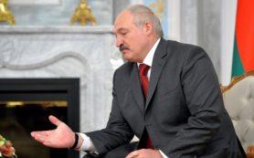 Лукашенко ищет замену российской нефти