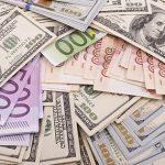 Чистый отток капитала из РФ сократился в 2016 году в 3,7 раза — до 15,4 млрд долларов