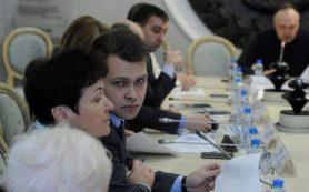 Депутатов хотят лишить пенсионных доплат