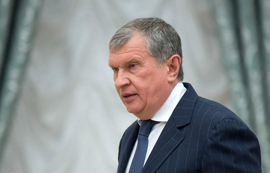 Сечин обещал 500 млрд руб. налогов за отмену монополии «Газпрома»
